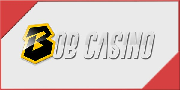 Bob Casino Обзор Боб казино