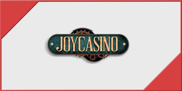 Регистрация в Джой казино