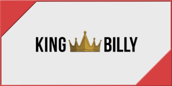 Обзор казино KingBilly - лучшее среди новых казино 2017 года. 8 из 10