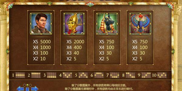 play fortuna 9