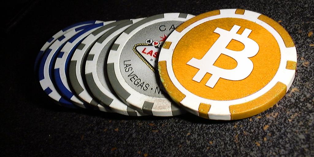 казино bitcoin онлайн