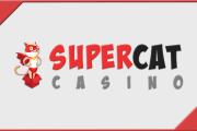 Super Cat Casino | официальный сайт Супер Кэт Казино - регистрация, бонусы