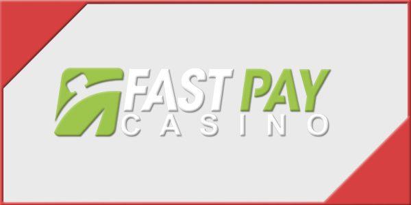 FastPay FastPay казино — обзор официального сайта