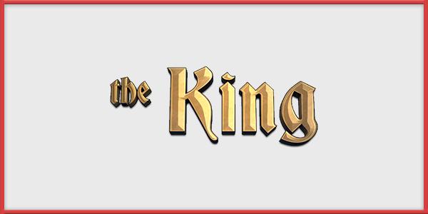 Обзор игрового автомата The king (Король): Endorphina
