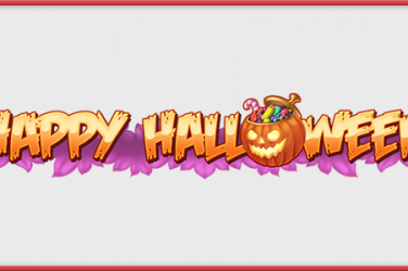 Обзор игрового автомата Happy halloween (Счастливого Хэллоуина): Play'n GO