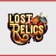 Обзор игрового автомата Lost relics (Потерянные реликвии): NetEnt