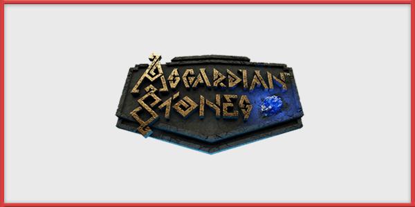Обзор игрового автомата Asgardian stones (Асгардские камни): NetEnt