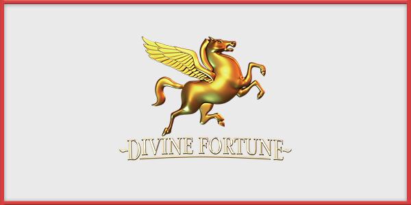 Обзор игрового автомата Divine Fortune (Божественная Фортуна): NetEnt
