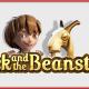 Обзор игрового автомата Jack and the Beanstalk (Джек и бобовый стебель): NetEnt