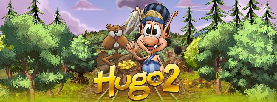 Обзор игрового автомата Hugo 2 (Хьюго 2): Play'n Go