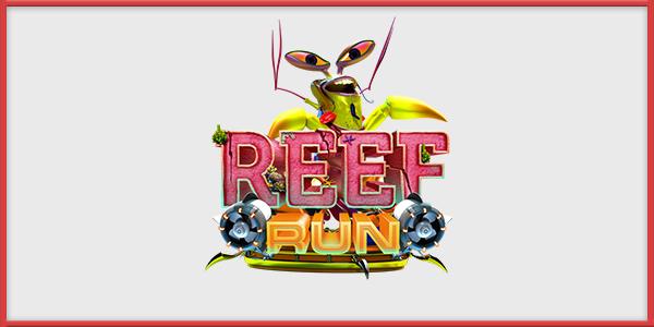 Обзор игрового автомата Reef run (Рифовый забег): Yggdrasil