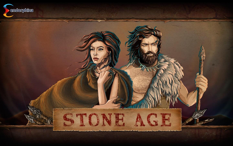 Обзор игрового автомата Stone Age (Каменный век): Endorphina