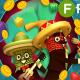 Летний бездепозитный бонус на повышенных лимитах от FRESH казино