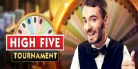 """Денежный турнир """"Дай Пять"""" в казино Energy"""