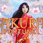 фриспины в слоте Sakura Fortune от SOL казино
