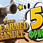 Получи до 50 фриспинов в слоте «The One Armed Bandit» в казино ZigZag777