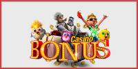 Какие бывают бонусы в онлайн казино?