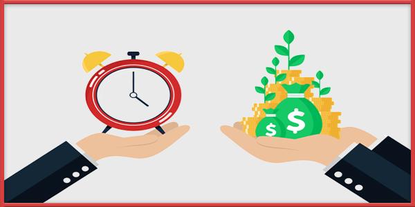 Сколько занимает по времени вывод денег из казино?