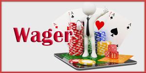 Что такое вейджер (wager) в онлайн казино?