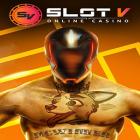 Ставки на спорт в казино в SlotV Casino