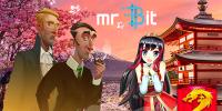 Денежный турнир «Японские каникулы» в казино Mr. Bit