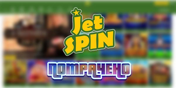 Казино JetSpin стало банкротом