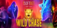 Денежный турнир Wild Chase от провайдера iSoftBet