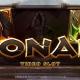 NetEnt выпустит долгожданный слот Conan в конце сентября