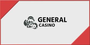 Генерал казино