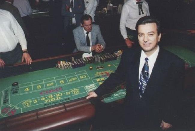 выиграть в казино