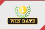 winrate casino