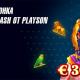 Денежная гонка Clash For Cash от Playson с призами до 30.000 EUR