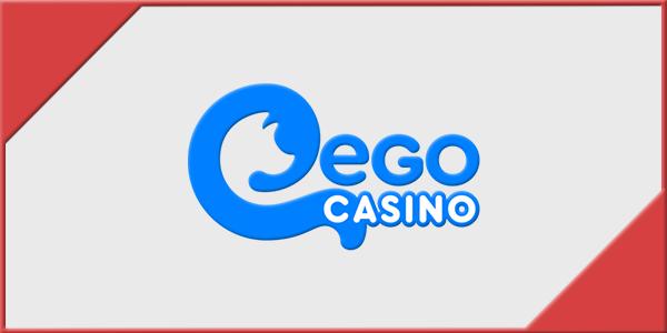 Ego казино официальный веб-сайт