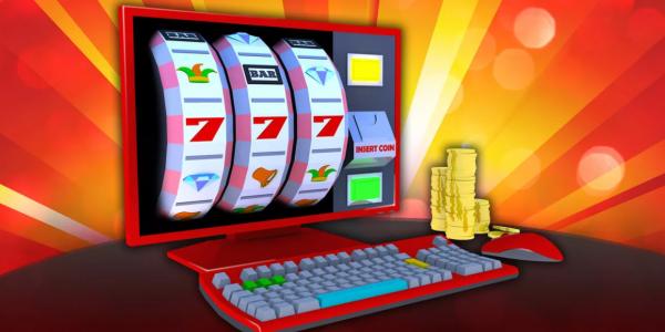 Заработок в казино