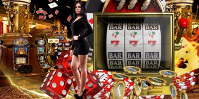 Лучшие сайты казино